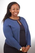 Ms Njeri Wagacha  photo