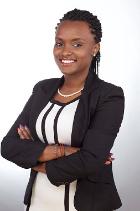 Ms Agnes Nicole Gichuhi  photo