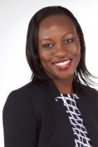 Ms Anne Lovenia Muruka  photo