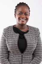 Ms Edel A. Ouma  photo