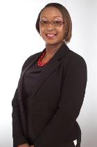 Ms Marjorie Ndanu Kivuva  photo