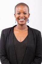 Ms Sanelisiwe Mpofana  photo