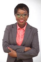Ms Tabitha Joy Raore  photo