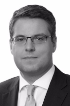 White & Case LLP, Dr Detlev Gabel, Frankfurt, GERMANY