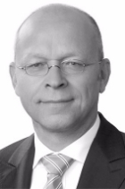 White & Case LLP, Dr Andreas Knebel, Frankfurt, GERMANY