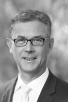 Dr Oliver Habighorst  photo