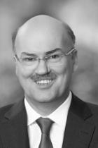 Dr Lutz Krämer  photo