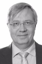 Dr Gerd Lembke  photo