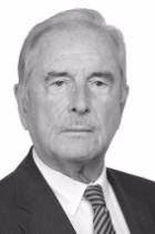 Prof Dr Nils Clemm  photo