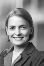 Dr Sylvia Lorenz  photo