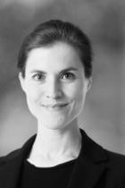 Dr Tine Schauenburg  photo
