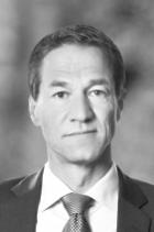 Herr Karl-Jörg Xylander  photo