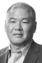 White & Case LLP - White & Case Law Offices (Registered Association), Gerald Fujii, Tokyo, JAPAN