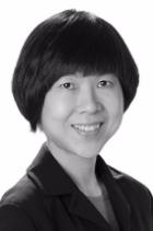Ms Catherine Tsang  photo