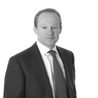 Winston & Strawn London LLP, Peter Crowther, London, ENGLAND