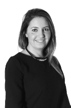 Winston & Strawn London LLP, Stephanie Levy, London, ENGLAND