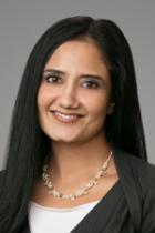 Ms Ayesha Najam  photo