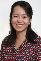 Ms Cristiane Matsumoto  photo