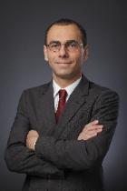 Mr Alvaro Silas U. Martins dos Santos  photo