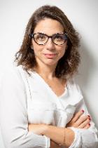 Ms Roberta Stettinger Rossi Bilotti Demange  photo
