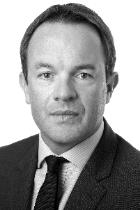 Mr Alan O'Sullivan  photo