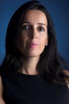 Mercedes Haddad photo