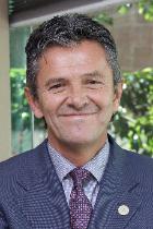 Mr Antonio Belaunzarán  photo