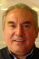 Mr Guillermo Treviño  photo