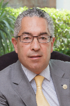 Mr Sergio L Olivares, Jr.  photo