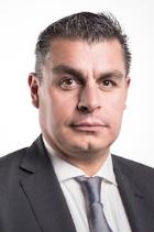 Juan Carlos Machorro photo