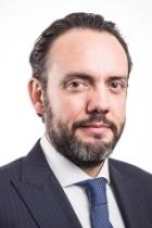 Mariano Calderón photo