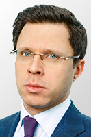 Evgeny Raschevsky photo