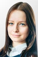 Evgeniya Fedoreeva  photo