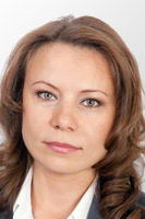 Natalia Korosteleva  photo