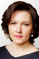 Anna Numerova photo