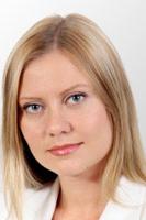 Anna Ivanova  photo