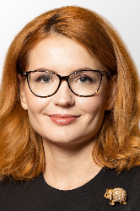 Viсtoria Burkovskaya photo