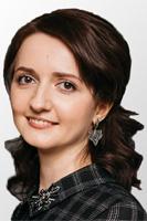 Irina Kosovskaya photo