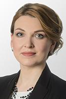 Olga Mischenko photo