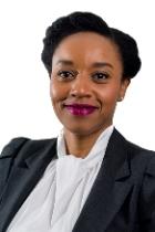 Joyce Karanja-Ng'ang'a  photo