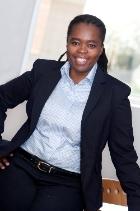 Ms Nozipho Mngomezulu  photo