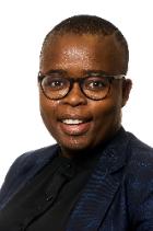 Nozipho Mngomezulu photo