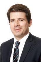 Mr Dawid de Villiers  photo