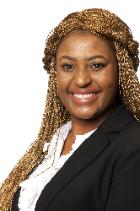 Ms Mmadika Moloi  photo