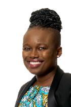 Ziyanda Ntshona photo