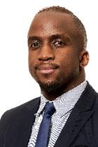 Mr Ashford Nyatsumba  photo