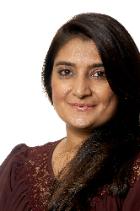Ms Nirvasha Singh  photo