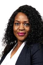 Ms Sandra Sithole  photo