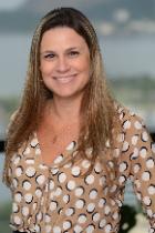 Ms Lívia Miné  photo