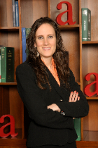 Ms Mariana Eguiarte-Morett  photo